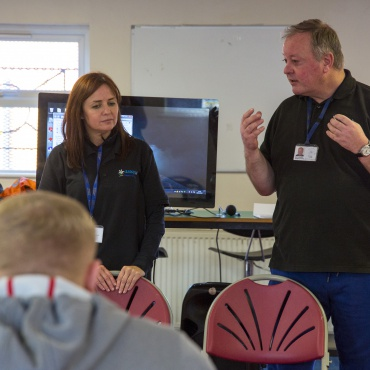 Disability Hate Crime Training